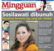 Sosilawati dibunuh dandibakar