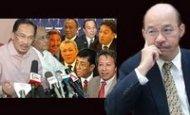 PKR dan DAP Hina Parti SAPP – Parti Pengacau dan Parti Nyamuk!