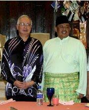 Pengumuman penting oleh Setiausaha Agung UMNOMalaysia
