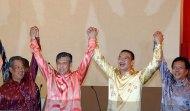Najib kekal ketuai UMNO Selangor manakala Muhyiddin WilayahPersekutuan…
