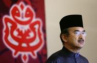 PRK Merlimau – Ali Rustam dilantik pengarah pilihan rayaBN