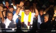 PRK Tenang – 7:20 malam: Keputusan awal tidak rasmi BNMenang