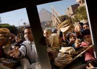 Oil price nears $100 on Egyptcrisis