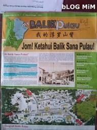 My Balik Pulau: Lim Guan Eng Meludah ke MukaSendiri
