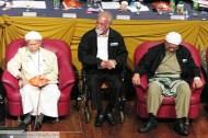 PAS Marah UMNO Sebab PKR TolakHudud?