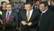 Trio Datuk T Mengaku Salah Tayang VideoSeks