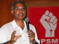 Semua 6 aktivis PSM dibebaskan:KPN