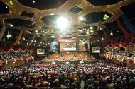 Perhimpunan Agung Umno Untuk Sediakan Minda Anggota HadapiPRU-13