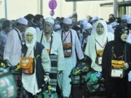 Lagi Pujian Arab Kepada Pengurusan HajiMalaysia