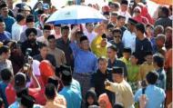 Timbalan Perdana Menteri Turun Padang Di Dua DUN Selangor KhamisIni