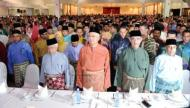 Bangsa Melayu Perlu Tidak Mengharapkan Perlindungan Kerajaan UntukMaju