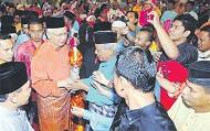 Melayu Perlu Menggunakan Kuasa Politik Daripada Kerajaan SediaAda