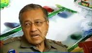 Kerajaan Siarkan Surat Mahathir Kepada Tiga Perdana MenteriIsrael