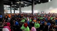 Konvensyen Media Sosial 1Malaysia Saran Kerajaan Tubuh BankInformasi
