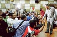BN Dalam Kedudukan Baik Menang PRU-13:TunMahathir