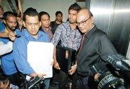 SPRM Kunjungi Pejabat NFC DuaJam