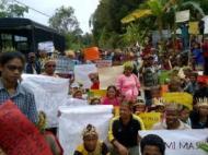 Suhakam Gesa Kelantan Selesaikan Segera Masalah OrangAsli