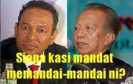 Tun Mahathir : Arahan Anwar Bukan LuarBiasa
