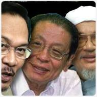 Next PM: PAS, DAP Backstabbed Anwar