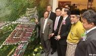 Umno P.Pinang Beri Tempoh Dua Minggu Kepada Lim Jawab Isu BayanMutiara