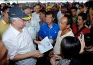 @NajibRazak : Jangan Lakukan Perkara Yang Menyentuh Sensitiviti Kaum DanAgama